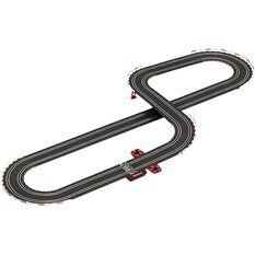 Carrera GO!!! On The Run Slot Racing Set, , scanz_hi-res