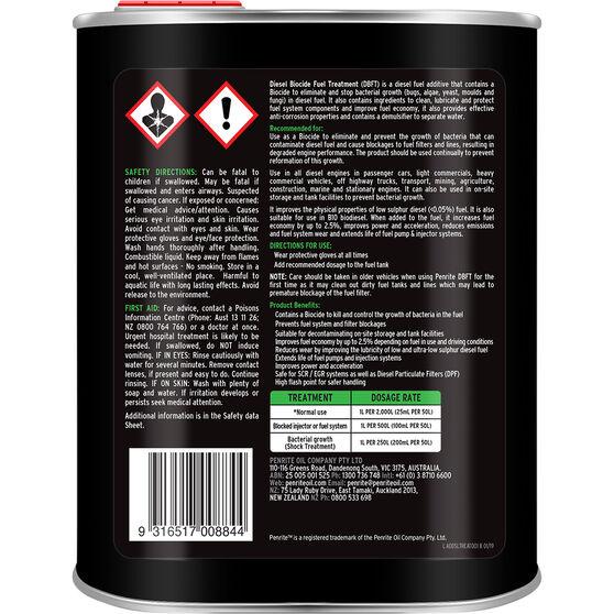 Penrite Diesel Fuel Treatment Biocide 1 Litre, , scanz_hi-res