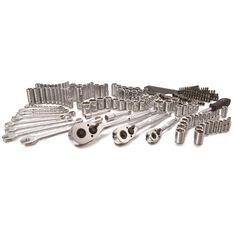Stanley Mechanics Tool Kit - 201 Piece, , scanz_hi-res