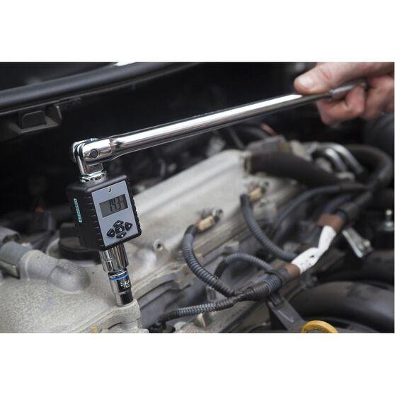 """ToolPRO Digital Torque Adaptor 1/2"""" Drive, , scanz_hi-res"""