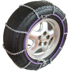 Snow Chains - Compact 4x4, White/Yellow/Green, , scanz_hi-res