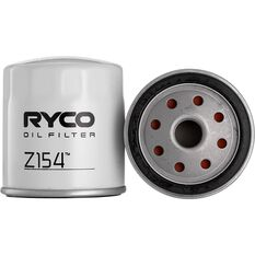 Ryco Oil Filter Z154, , scanz_hi-res