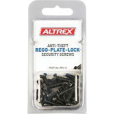 Altrex Rego Plate Locks - Universal, 12 Pack, , scanz_hi-res