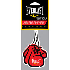 Everlast Red Glove Air Freshener - New Car, , scanz_hi-res