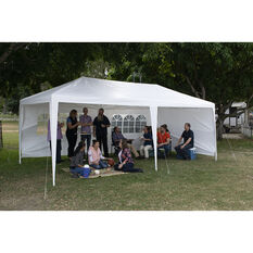 SCA Party Marquee - 592 x 297 x 270cm, , scanz_hi-res