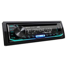 JVC CD/Digital Media Player with Bluetooth - KDT902BT, , scanz_hi-res