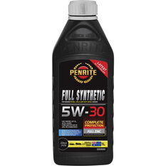 Penrite Full Synthetic Engine Oil 5W-30 1 Litre, , scanz_hi-res