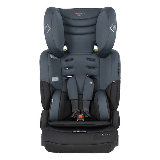 Mother's Choice Kin - Harnessed Booster Seat, , scanz_hi-res
