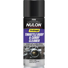 Nulon Pro Strength Throttle Body & Carby Cleaner 400g, , scanz_hi-res