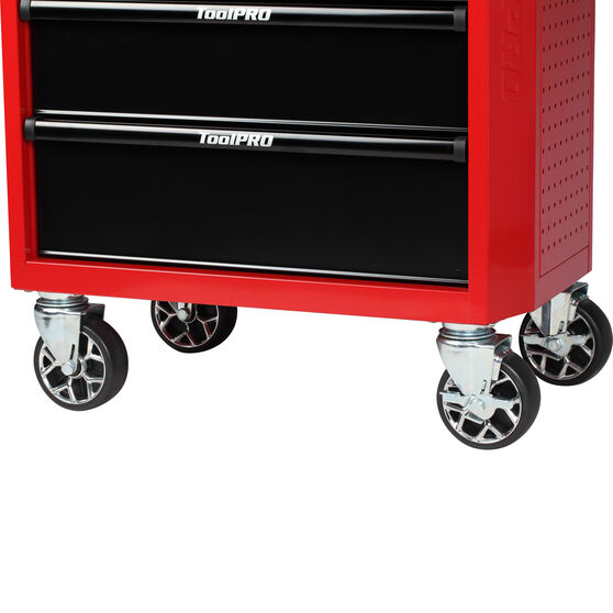 ToolPRO Edge Series Tool Cabinet, 6 Drawer - 28 inch, , scanz_hi-res