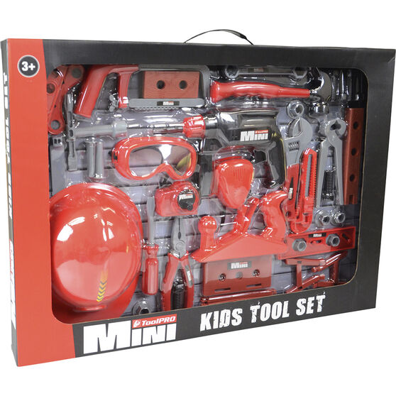 Kids Power Tool - Tool Set, , scanz_hi-res