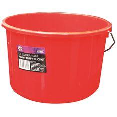 SCA Super Tuff Heavy Duty Bucket - 13 Litre, , scanz_hi-res