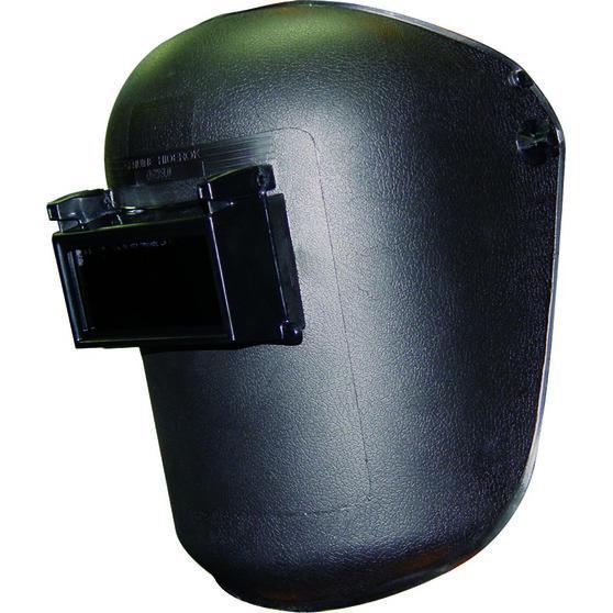 Cigweld Hiderok Welding Helmet - Shade 11, Black, , scanz_hi-res