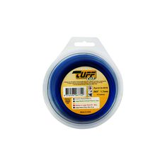 Tuff Cut Trimmer Line - Blue, 1.7mm X 15m, , scanz_hi-res