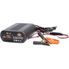 Battery Charger - 7 Stage 12 Volt 15 Amp, , scanz_hi-res