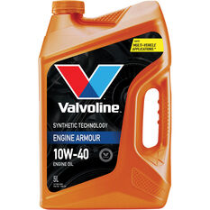Valvoline Engine Armour Engine Oil 10W-40 5 Litre, , scanz_hi-res