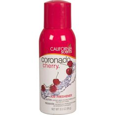California Scents  Spray -  Cherry, 100mL, , scanz_hi-res