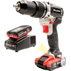 ToolPRO 18V Brushless Hammer Drill, , scanz_hi-res