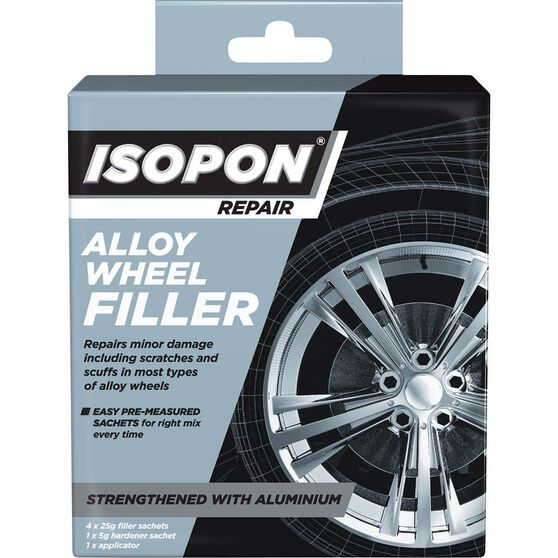 Isopon Wheel Filler Mini Kit, , scanz_hi-res
