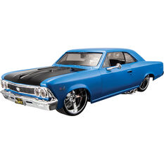 Die Cast, 1969 Chevrolet Chevelle - 1:24 scale model, , scanz_hi-res