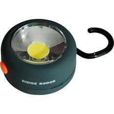 Ridge Ryder Round COB LED Light - 2W, 3 Pack, , scanz_hi-res