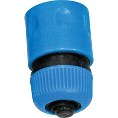 SCA Garden Hose Fitting - Auto Shut Off, , scanz_hi-res