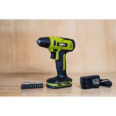 Rockwell Shop Series Cordless Drill 12V, , scanz_hi-res