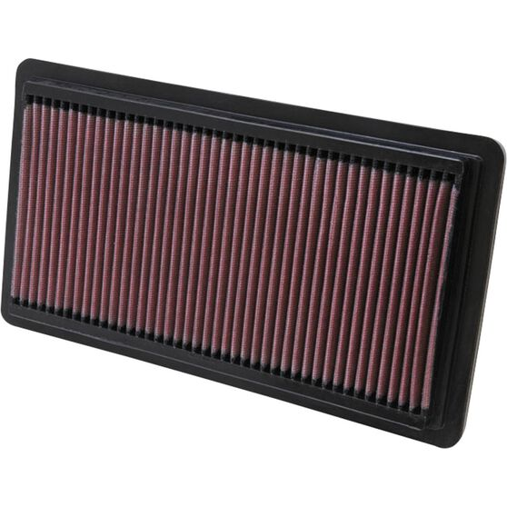 K&N Air Filter - 33-2278 (Interchangeable with A1429), , scanz_hi-res