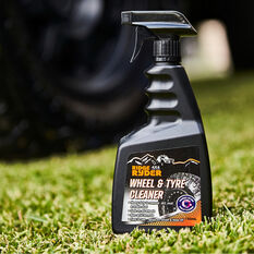 Ridge Ryder Wheel & Tyre Cleaner - 750mL, , scanz_hi-res
