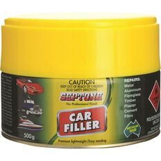 Car Filler - 500g, , scanz_hi-res
