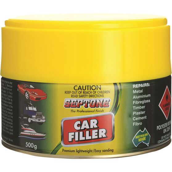Septone Car Filler - 500g, , scanz_hi-res