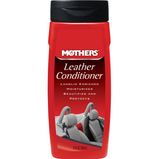 Mothers Leather Conditioner 355mL, , scanz_hi-res