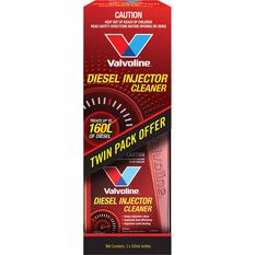 Valvoline Diesel Injector 2 pack 350mL, , scanz_hi-res