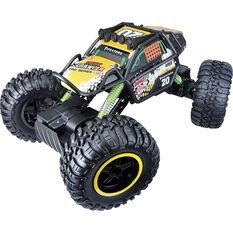 Maisto Tech R/C Rock Crawler Pro Series 4WS, , scanz_hi-res