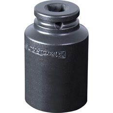 ToolPRO Single Axle Socket - 1 / 2 inch Drive, 36mm, , scanz_hi-res