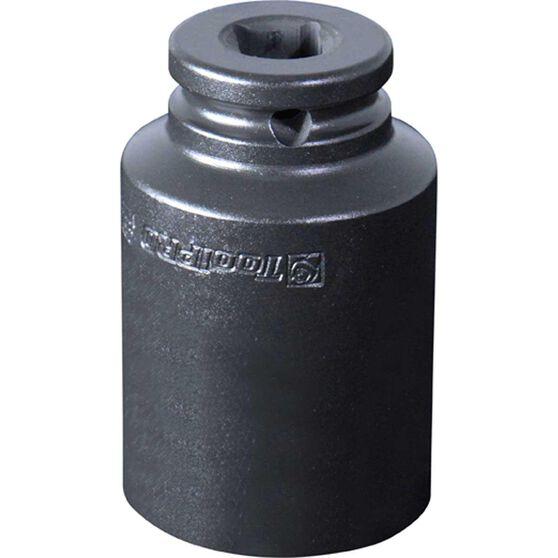 Single Axle Socket - 1/2 Drive, 36mm, , scanz_hi-res