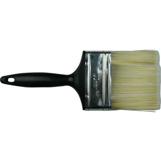 SCA Paint Brush - Flat, 100mm, , scanz_hi-res