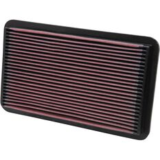 K and N Air Filter - 33-2052 (Interchangeable with A1236), , scanz_hi-res