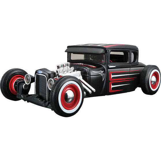 Die Cast, Assembly Ford Model A - 1:24 scale model, , scanz_hi-res