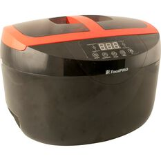 ToolPRO Ultrasonic Parts Cleaner - 2.5 Litre, , scanz_hi-res
