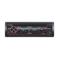 Sony Smartphone / CD Player with Bluetooth - MEX-N4200BT, , scanz_hi-res