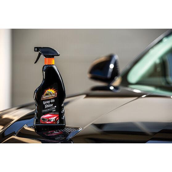 Armor All Spray-On Shine - 500mL, , scanz_hi-res