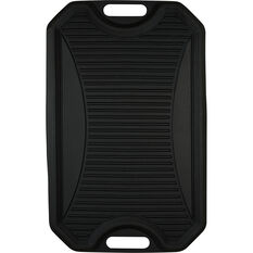 Armor All Cargo Tray Rubber Black, , scanz_hi-res