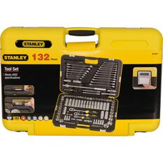 Stanley Tool Kit - 132 Piece, , scanz_hi-res
