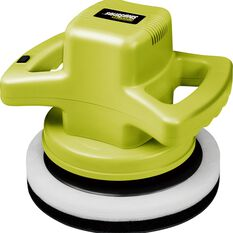 Rockwell ShopSeries Car Polisher - 240mm, 120 Watt, , scanz_hi-res
