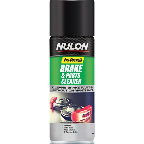 Nulon Pro Strength Brakeclean Brake & Parts Cleaner 440g, , scanz_hi-res