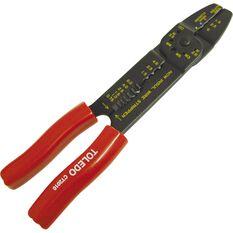 Toledo Crimper, Cutter and Stripper - 240mm, , scanz_hi-res