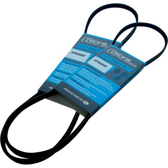 Calibre Drive Belt - 3PK895, , scanz_hi-res