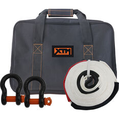 XTM 4 Piece Snatch Kit, , scanz_hi-res