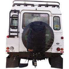 XTM 4WD Spare Wheel Bag, , scanz_hi-res